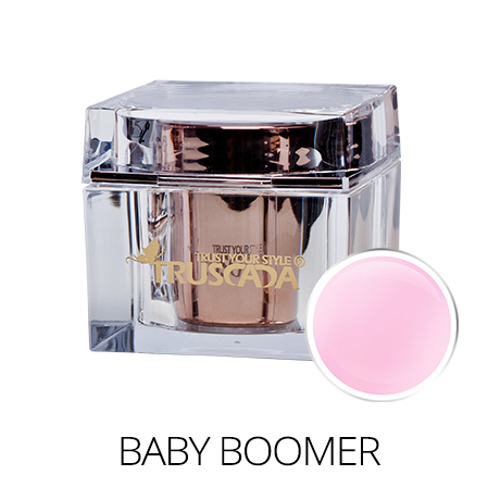 UV Gél Baby Boomer 2IN1