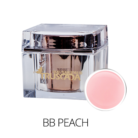 BB UV Gél 7in1 - Peach