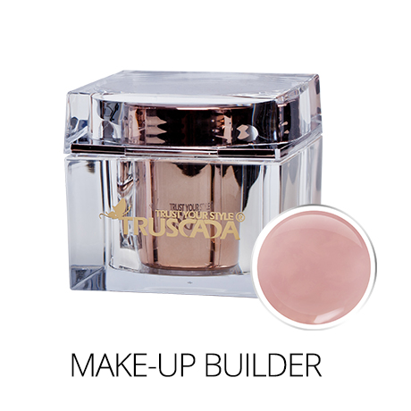 Make-up UV gél Builder