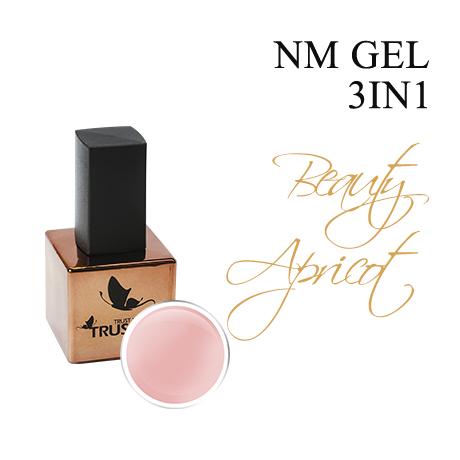 NM-gel - Beauty Apricot