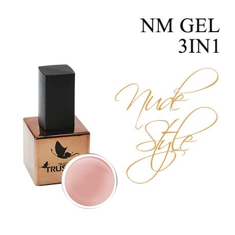 NM-gel - Nude Style