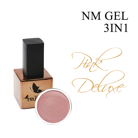 NM-gel - Pink Deluxe