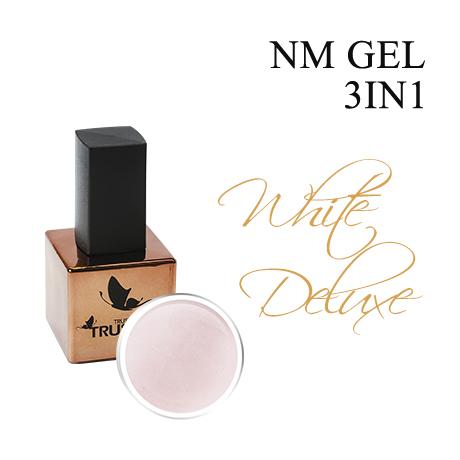 NM-gel - White Deluxe