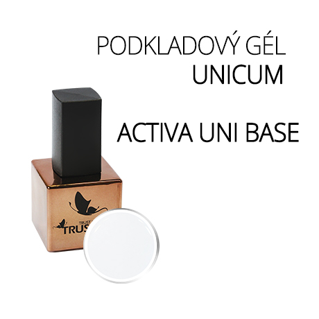 Podkladový gél - ACTIVA UNI BASE