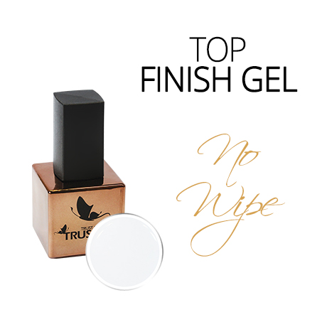 UV TOP Gél No Wipe