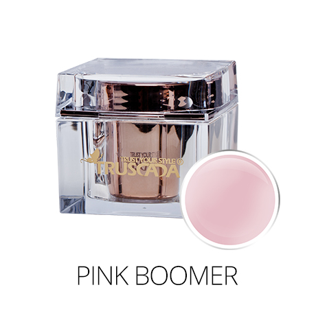 UV Gél Pink Boomer 2IN1