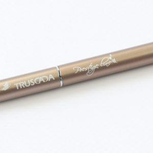 Prestige Brush Zhostovo #04 (natural nylon) / PLBR19