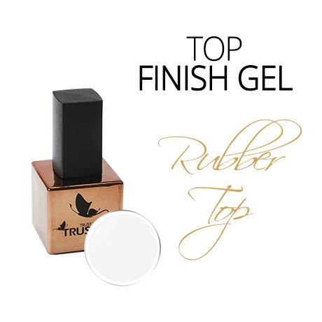 UV TOP Gél Rubber Top