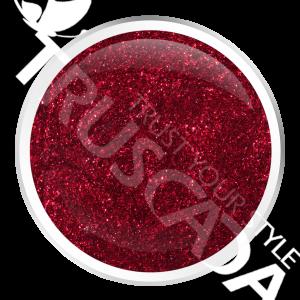 GÉL-LAK UNICUM+ Luxury 2IN1 PL Red 5ml