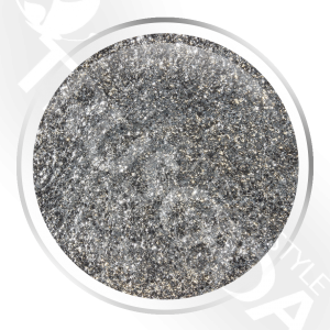 GÉL-LAK UNICUM+ Luxury 2IN1 PL Silver 5ml