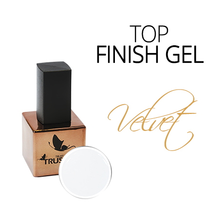 UV TOP Gel Velvet Top